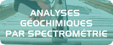 Analyses géotechnique par spectrométrie