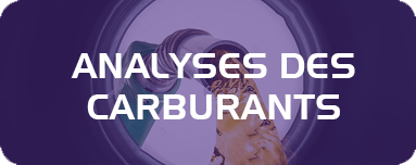 Analyses_des carburants