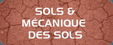 Sols et mécanique des sols