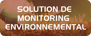 Solution de monitoring environnemental