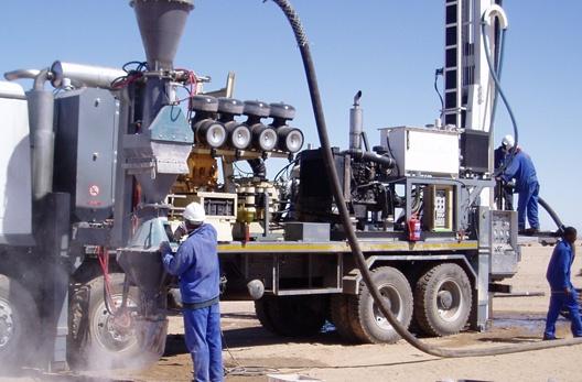 STDE - Smart Testing & Drilling Equipments